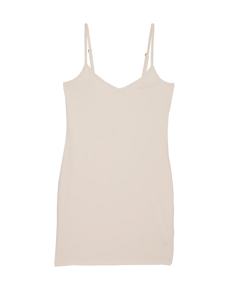 LAmade Slip Dress in Ivory