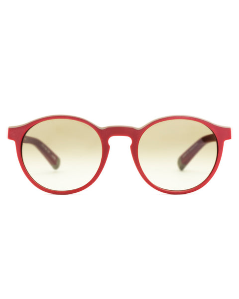 Etnia Barcelona Sunglasses | AF 280 in Red