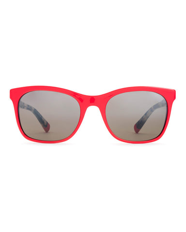Etnia Barcelona Sunglasses AFRICA 03 RDHV in Red