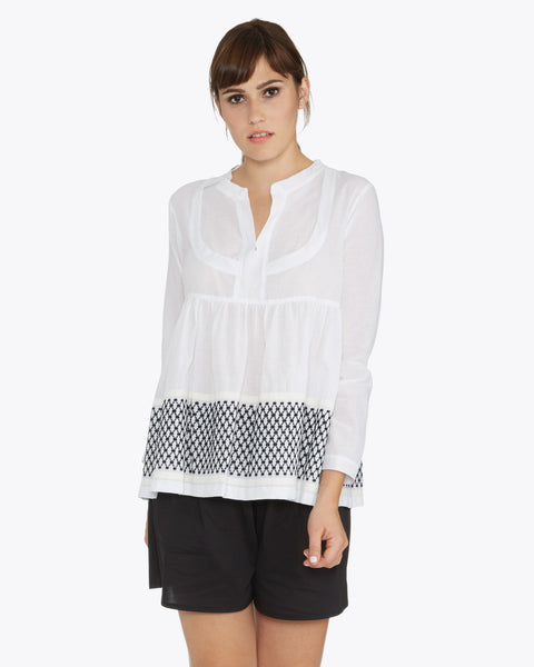 Isapera Cassandra Top | Made in Greece