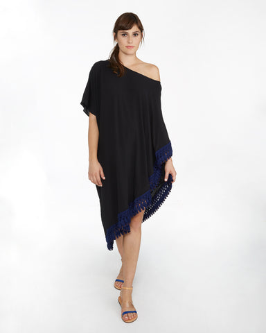 Isapera | Ftelia Kaftan Dress - FINAL SALE