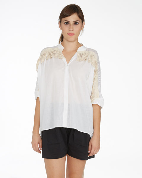 Isapera Taj Shirt - FINAL SALE