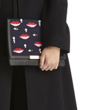 Lizzie Fortunato Port of Call Clutch | Disco Lip