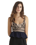 Rachel Comey | French Lace Top