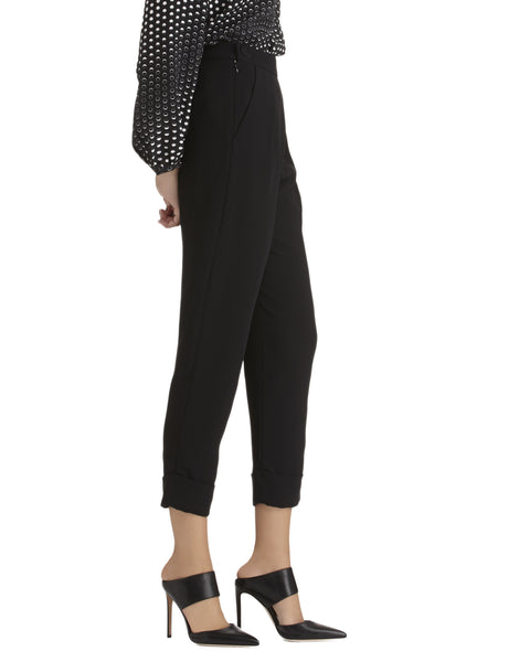 Westside Pant in Black by Rachel Comey