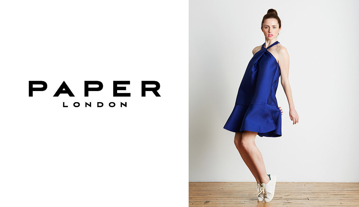 PAPER London Women's Fashion