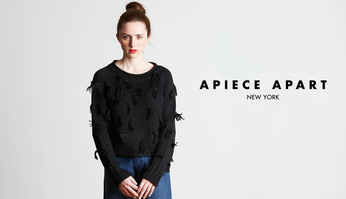 Apiece Apart | New York