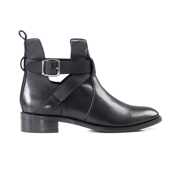 Gaia Ankle Boots