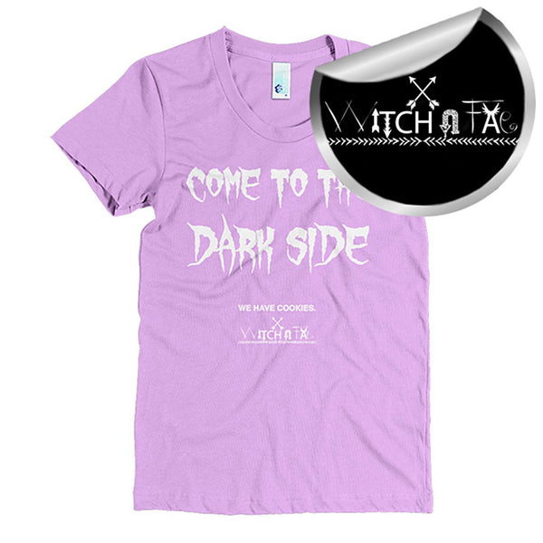 Dark Side Cookie T-shirt