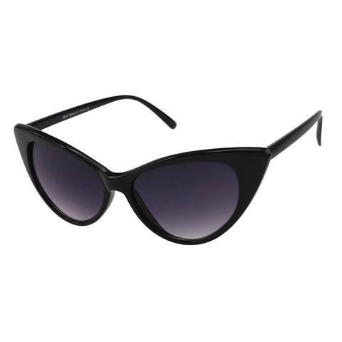 Womens Cateye Sunglasses