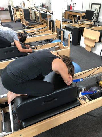 Good Citizen Pilates Reformer Loops