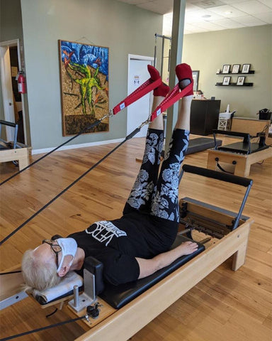 Good Citizen Pilates Reformer and Cadillac Loops