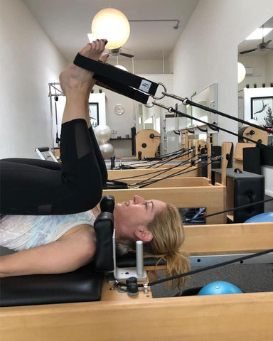 Good Citizen Personal Pilates Reformer Loops