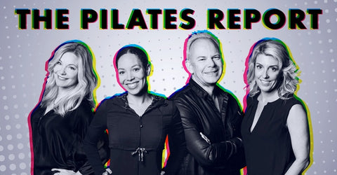 The Pilates Report with Pilates Anytime interviews Jacqueline Hinton, Good Citizen CEO & Founder