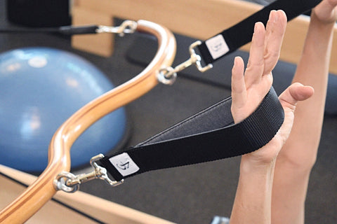Arcus Personal Pilates Loops Pilates Straps