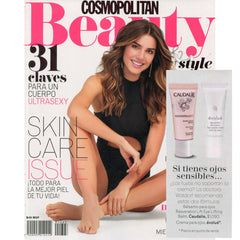 Evolue Cosmopolitan Age Perfect Eye Cream