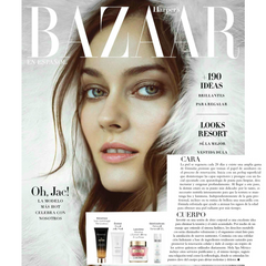 Evolue Harpers Bazaar Royal Jelly