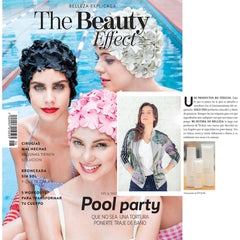 Evolue featured in Beauty Effect Dominika Paleta