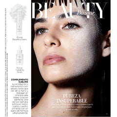 Harper's Bazaar Evolue Mexico Skincare Feature