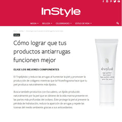 Instyle Evolue Age Perfect Eye Cream