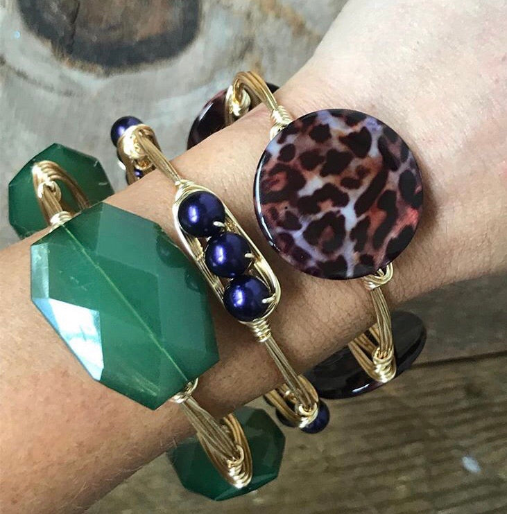 The Charlotte Bangle Stack
