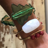 Christmas Tree Bangle