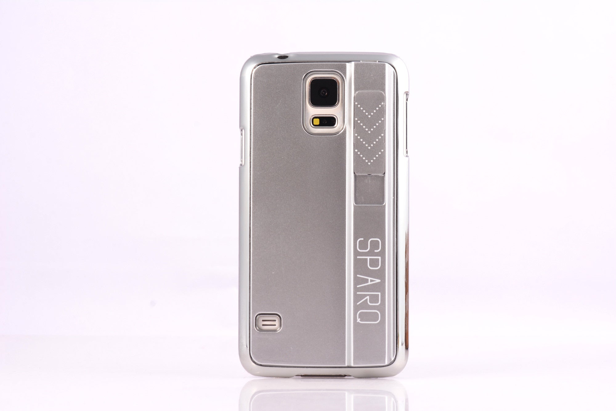 SILVER for Samsung S6 EDGE PLUS