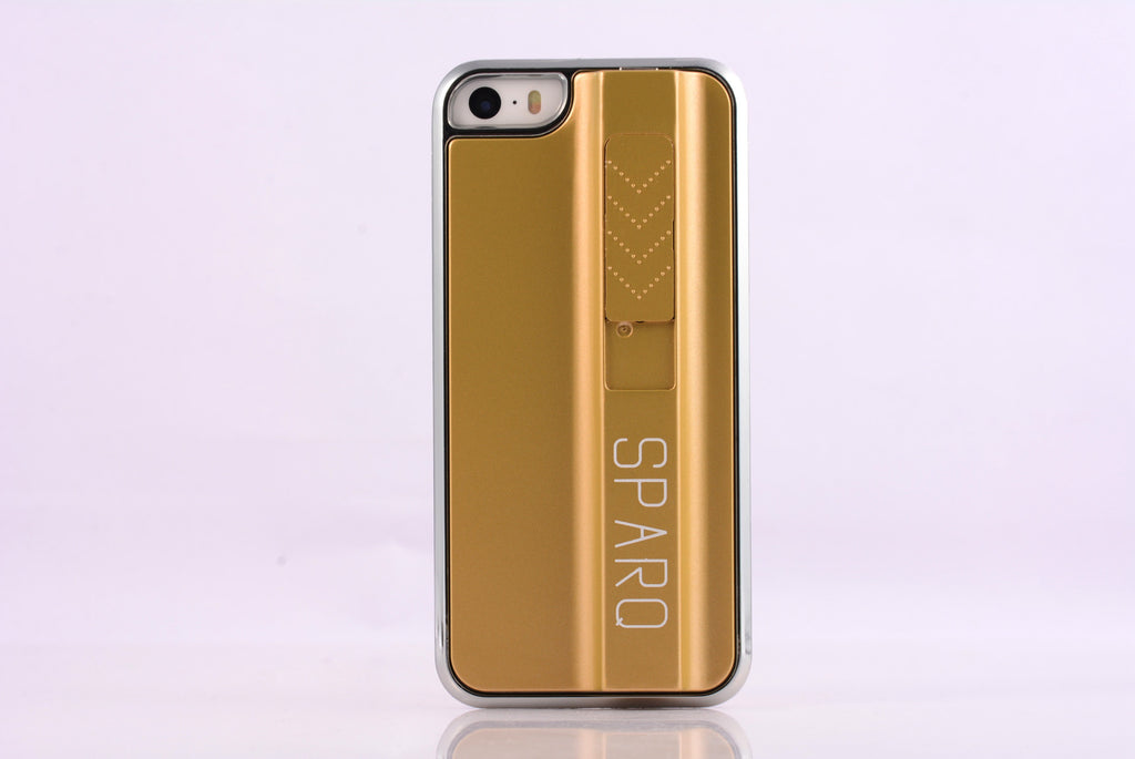 GOLD for iPhone 5/5S