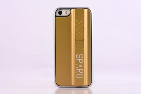 SPARQ LIGHTER CASE for iPhone 6/6S in GOLD