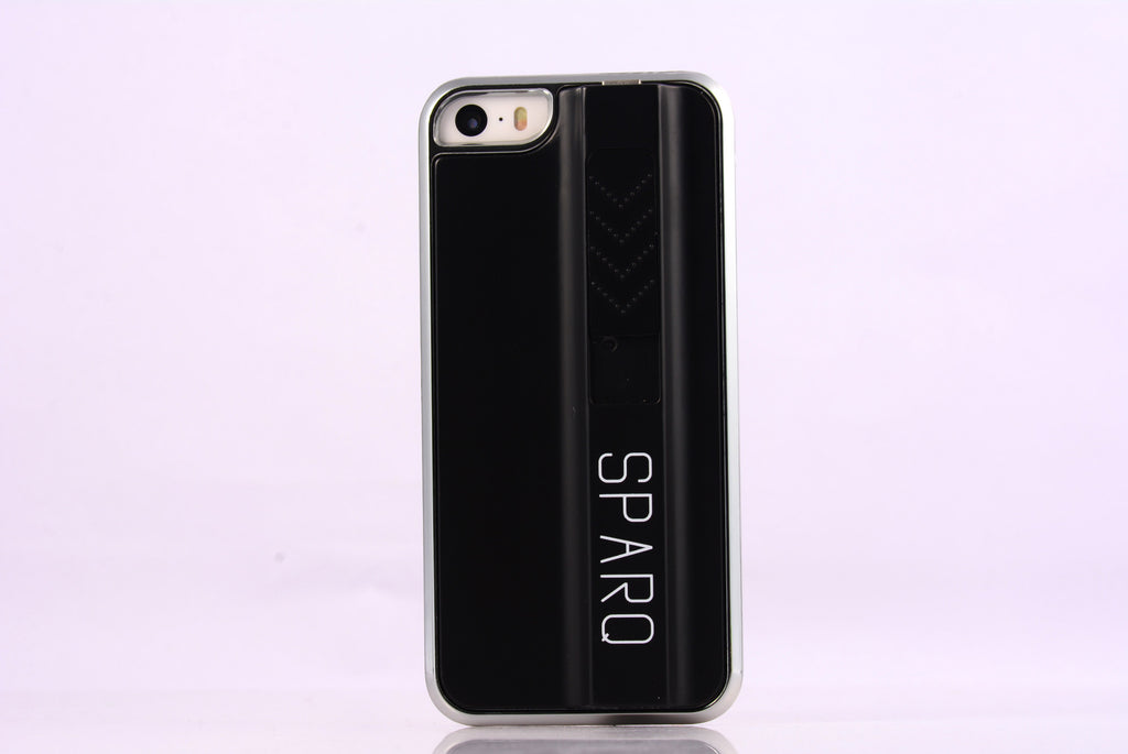 BLACK for iPhone 5/5S