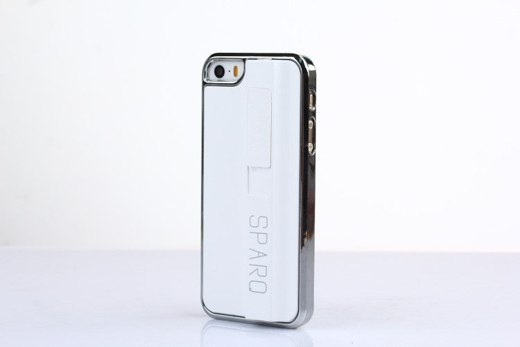 WHITE for iPhone 5/5S