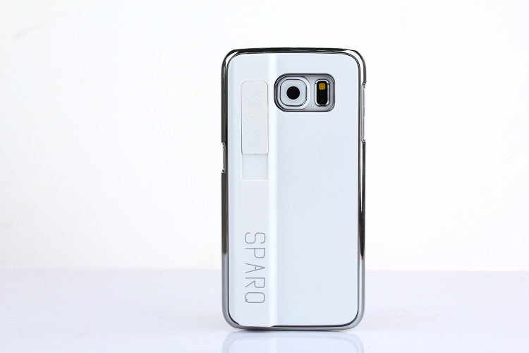 WHITE for Samsung S6
