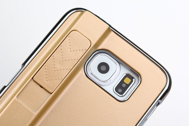 GOLD for Samsung S6 Edge