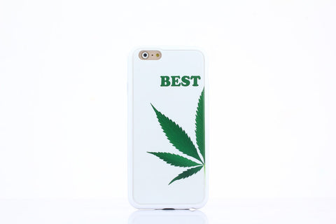"""Best Buds Leaf"" Best Friends Case (2 Cases)"