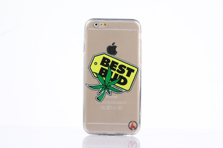 """ Best Bud "" for iPhone"