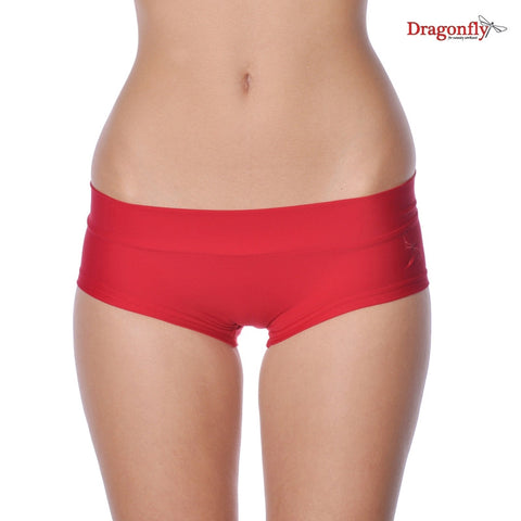 Hot Pants (Red)