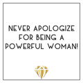 Your Favorite Quotes Sticker - Metal Marvels - Bold mantras for bold women.