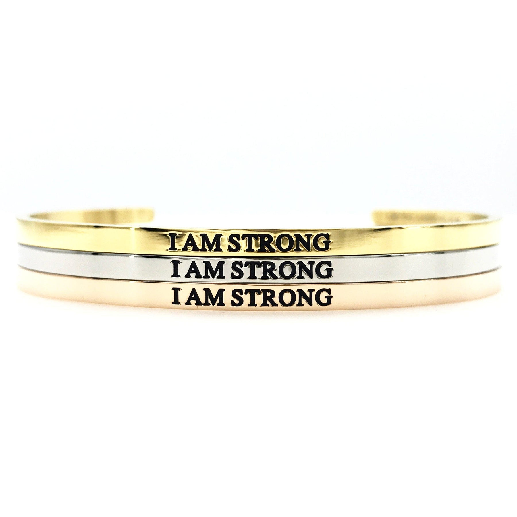 sage jewelry silver stand strong products bracelet