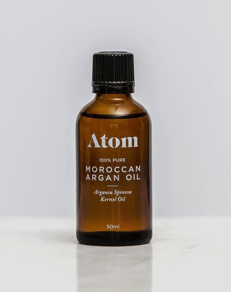 Atom - 100% Pure Argan Oil 50ml