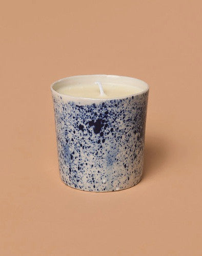 Soap Club - Vetiver Soy Candle