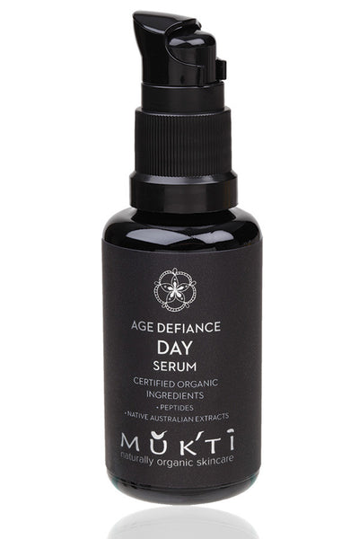 Mukti Organics - Age Defiance Day Serum 30 ml