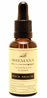 shemana - face serum 30ml