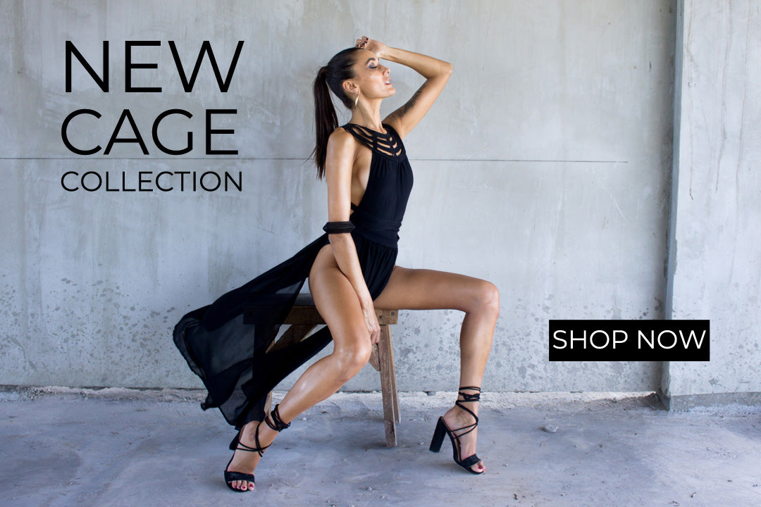 Shop our new Cage Collection