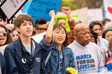 March for Our Lives Atlanta T