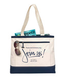 Postcards to Voters Tote Bag