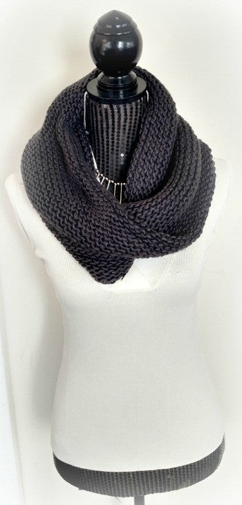 Look by M Heather Twist Cowl - Lorraine's for Women