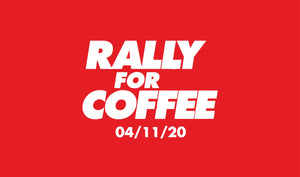 Rally for Coffee