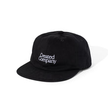Created Company Hat
