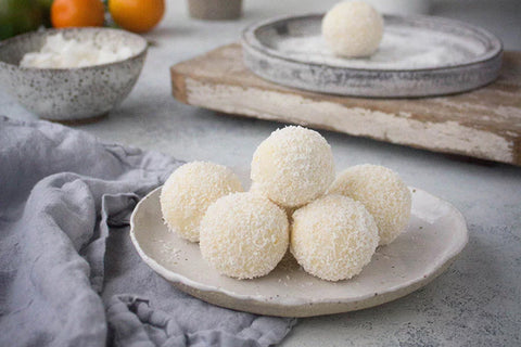 Lemon Cheesecake Bliss balls_bnmulti recipe