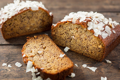 banana coconut bread bnmulti recipe